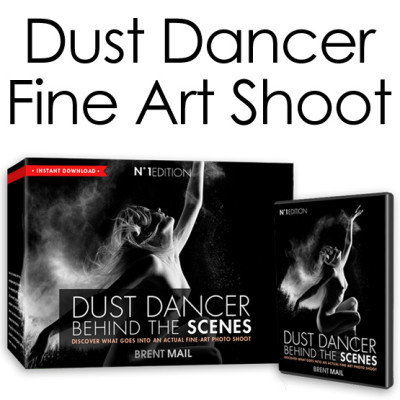 Dust Dancer