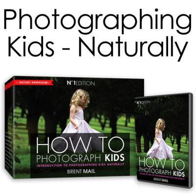 How to Photograph Kids