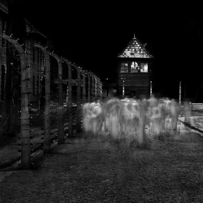 2008-5-10 Auschwitz No 14 - Final 2-1-2009 750