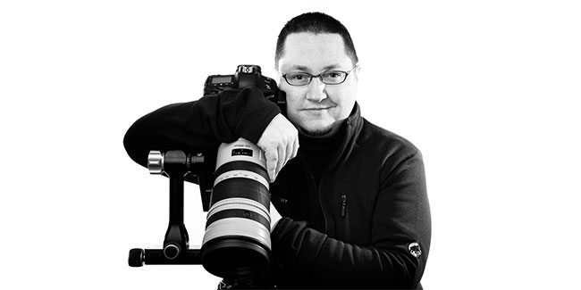 PP36 – Building a Self-Perpetuating Photography Business with Martin Bailey