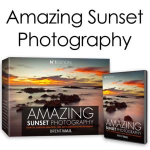 Amazing Sunset Photography