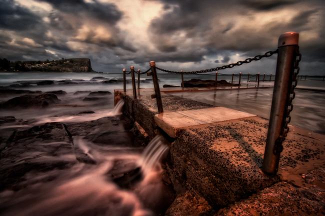 Avalon Beach-1