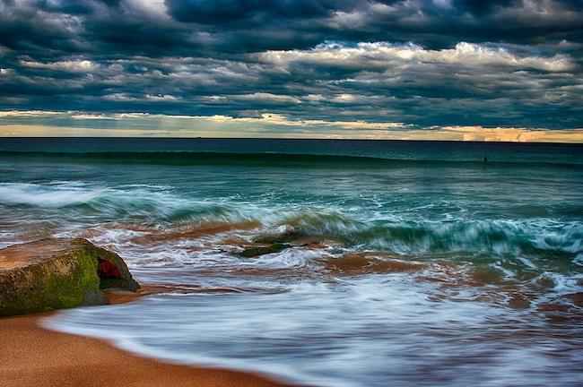 Mona Vale Beach -1