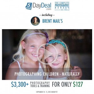 5DayDeal-CPBIII-Brent-Mail-Photographing-Children-Naturally
