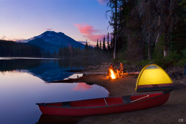sparks-lake-oregon