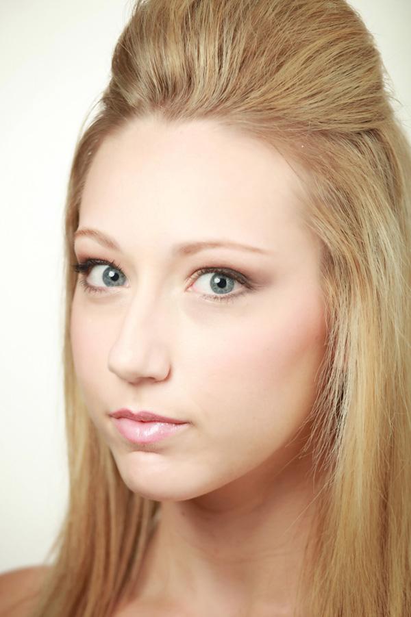 studio model photo shoot by capture imaging