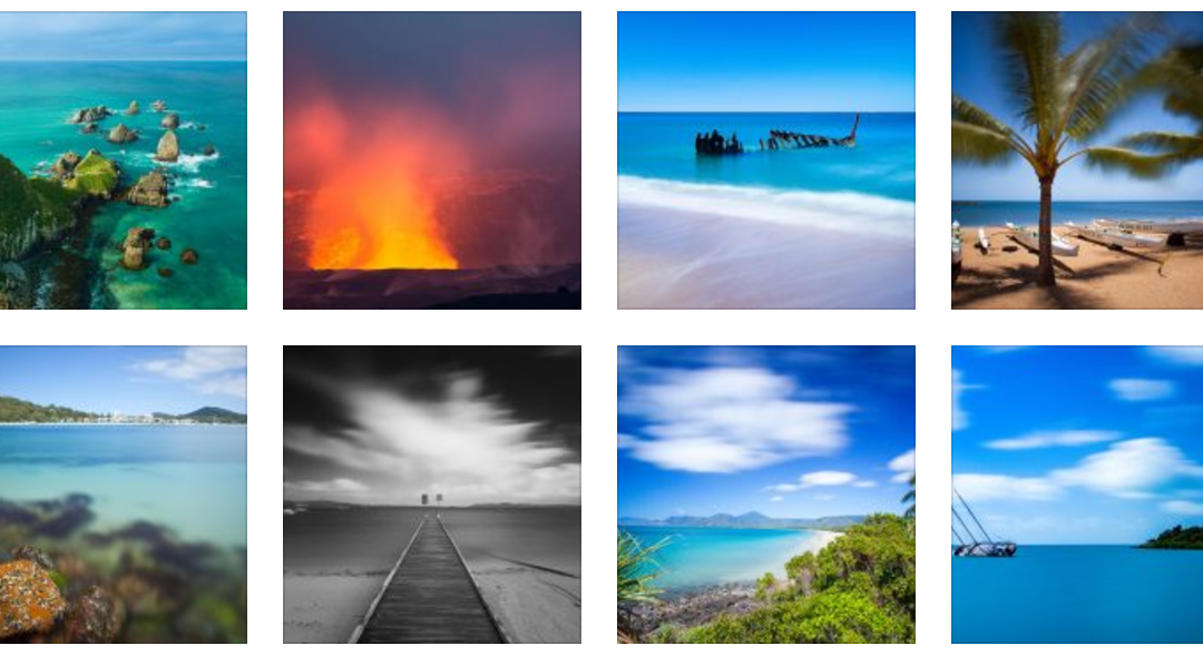 My 12 Best Long Exposure Images