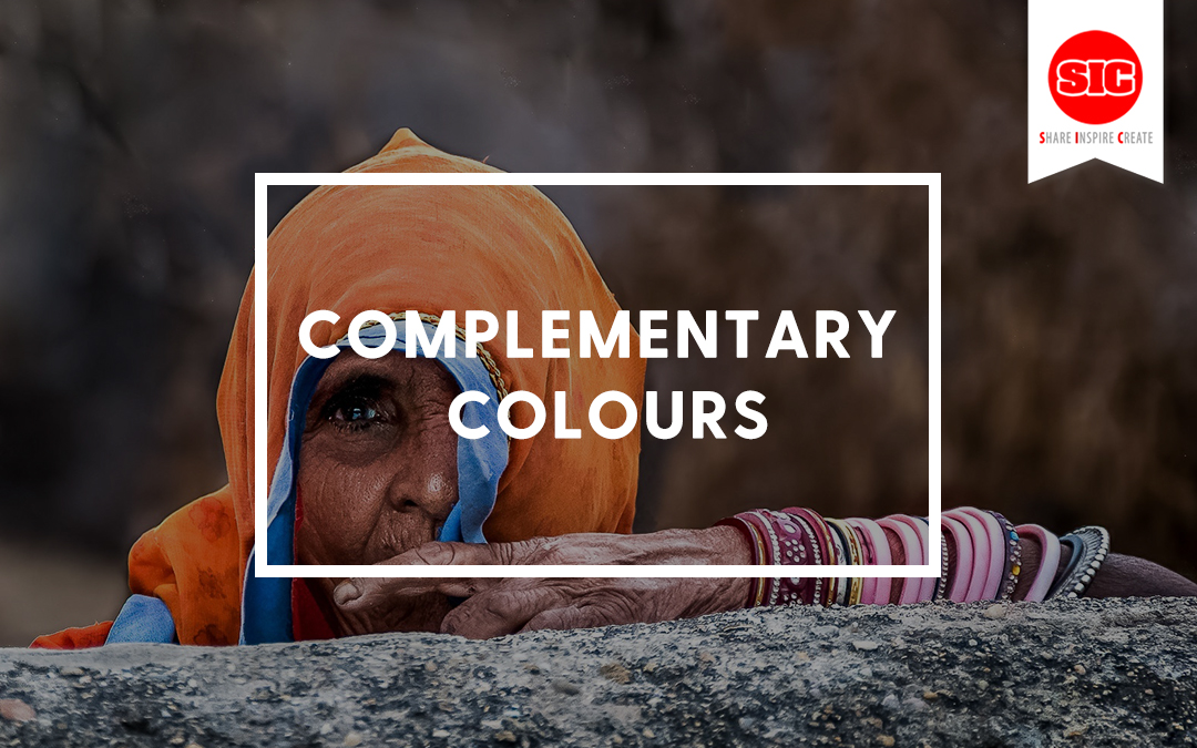 Keeping It Simple With Complementary Colours