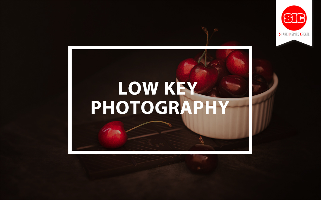Creating Moody, Artistic Photos With Low Key Photography