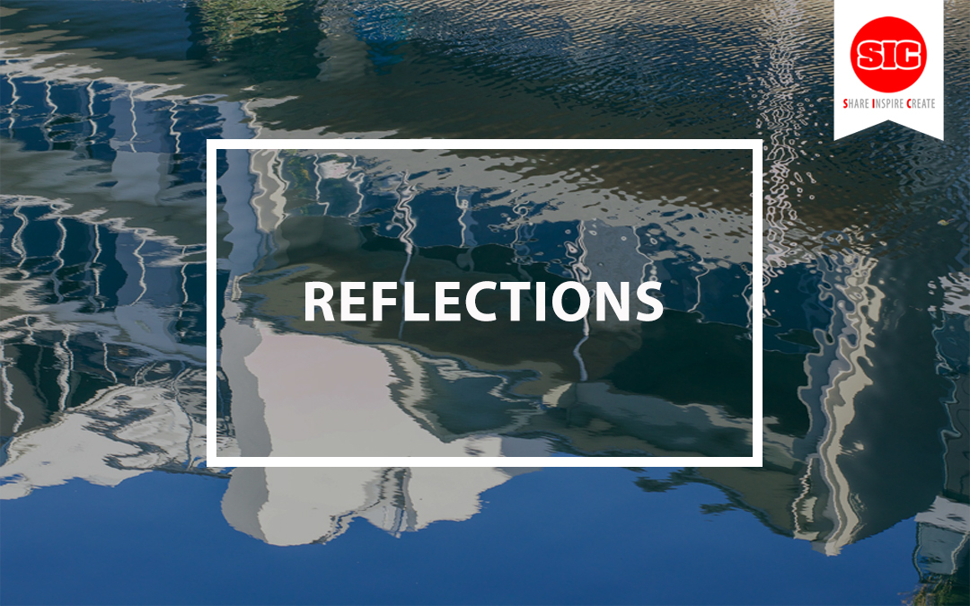 Using Reflections in Your Photography