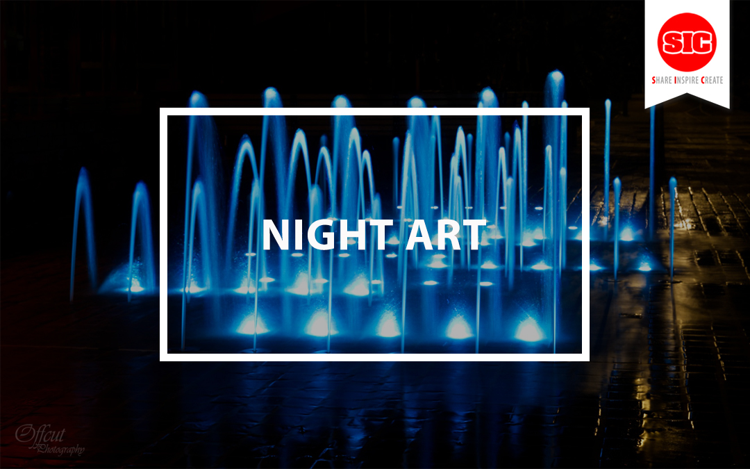 Capturing Night Photography With Creative Imagery